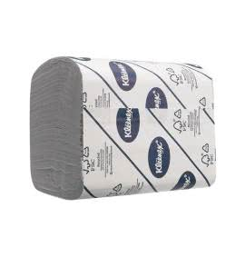 Folded / Flat Toilet Tissue