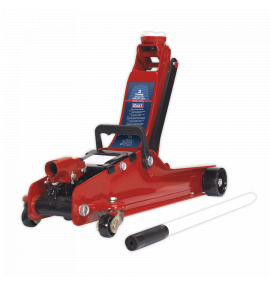 Sealey Trolley Jacks