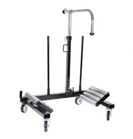 Wheel Removal Trolley & Spring Compressor