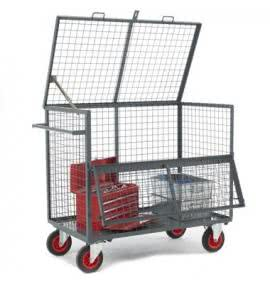 Security Trolleys