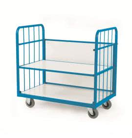 Convertible Trolleys