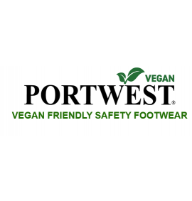 Portwest Vegan Footwear
