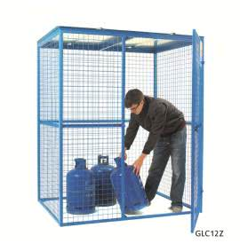 Security Cages