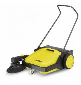 Karcher Push Sweepers
