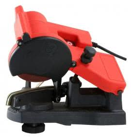 Cylinder Mower & Chain Sharpeners