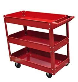 Tool Trolleys & Equipment