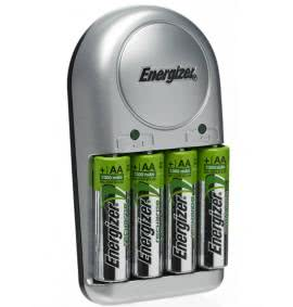 Chargers for Rechargeable Batteries