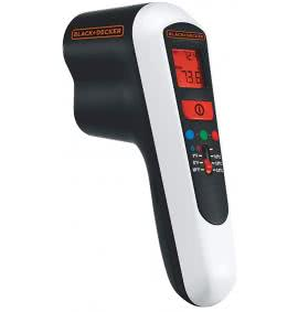 Digital & Infrared Thermometers