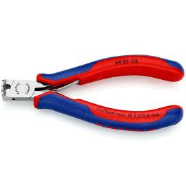 Electronic Cutters & Nipper Pliers