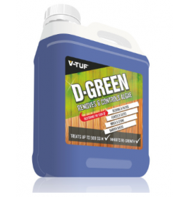 V-TUF Chemicals And Sealants