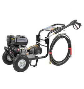 Gearbox Driven Pump Pressure Washers