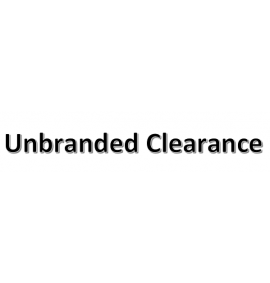 Unbranded Clearance