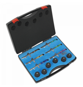 Air Brush Kits & Compressors
