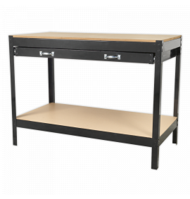 Workstations & Workbenches