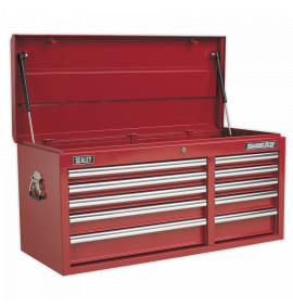 Superline PRO Tool Chests - Extra Wide
