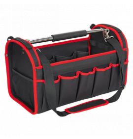 Tool Storage Bags & Toolboxes