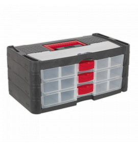 Parts Storage & Machinist Toolbox