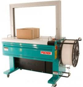 Automatic Strapping Machines & Strapping