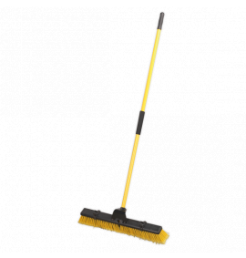 Brooms, Brushes & Floor Squeegees