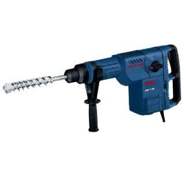 SDS Max & Hex Demolition Hammer