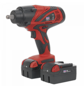Cordless Impact Wrenches & Riveters