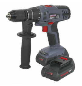 Cordless & Electric Hammer Drills