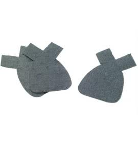 Mouse Sanding Accessories
