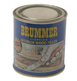 Wood Filler Interior Tin
