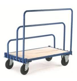 Shelf & Platform Trucks