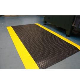 Anti-Slip & Safety Flooring
