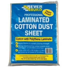 Dust Sheets & Dust Covers