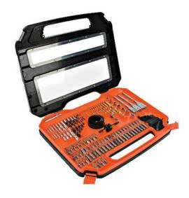 Drill Sets & Mixed Bit Sets