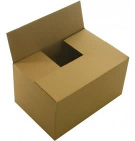 Cartons, Postal Boxes & Quick Boxes