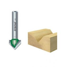 Chamfer & V Groove Cutters - Craft Pro