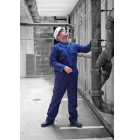 Work Clothing Coveralls