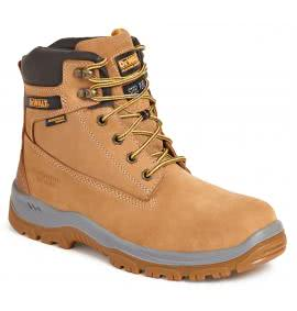 Steel Toe Cap Footwear