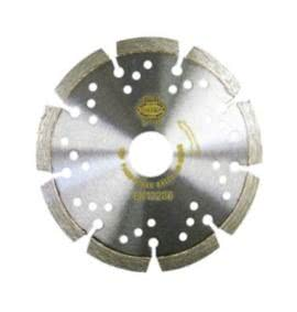 Diamond Discs - Abrasive Materials