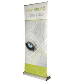Display Banners and Signage