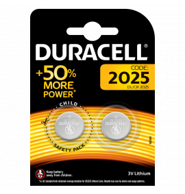 Small Electronic Batteries