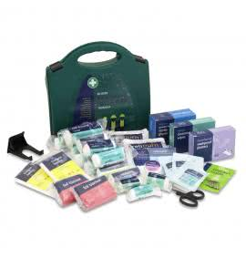 First Aid Kit Refills & Accessories