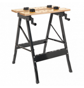 Trestles & Table Saws