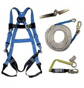 Unbranded Fall Protection Sets
