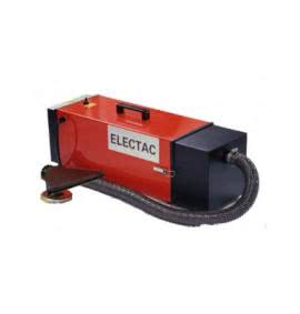 Electac Fume Control Equipment
