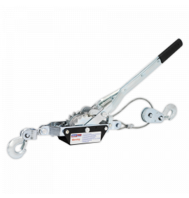 Hand Power & Wire Rope Pullers
