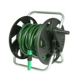 Hose Reels, Guides & Carts
