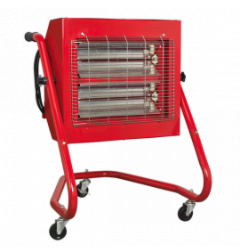 Infrared & Ceramic Heaters