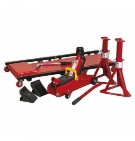 Sealey Lifting & Breakdown Kits