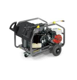 Karcher Hot Water High-Pressure Cleaners