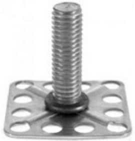 BigHead Male Threaded Studs M1/B32 & 316-M1/B32