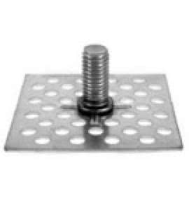 BigHead Male Threaded Studs M1/B58 & 316-M1/B58